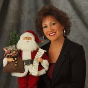 Karen Didion Santas