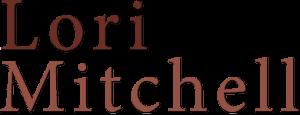 Lori Mitchell Logo