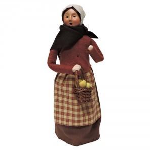 Byers Choice – Pilgrim Woman