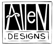Allen Designs Clocks