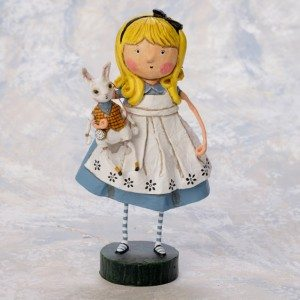Lori Mitchell - Alice | Wooden Duck Shoppe
