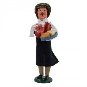 Byers Choice - Pub Man