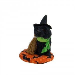 Byers Choice - Halloween Dog