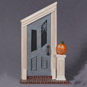 Lori Mitchell - Spooky Door