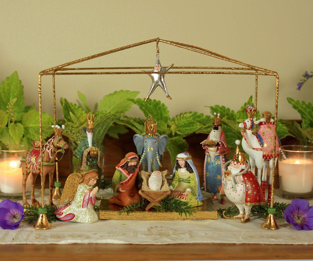 Home Decorators Free Shipping Code 2013 100 Home Interiors Nativity Set Holidays U0026