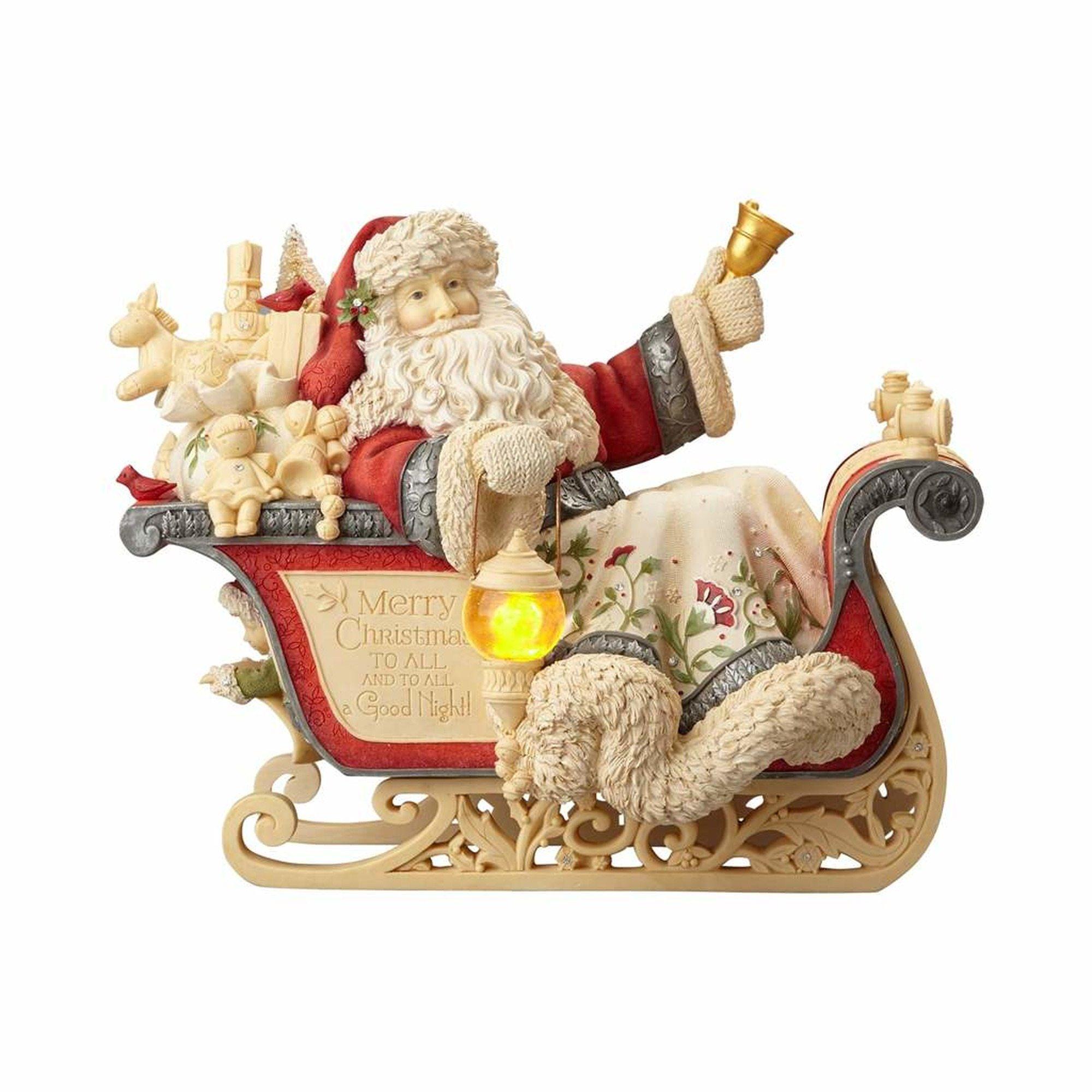 karen hahn the heart of christmas collection