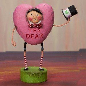 Lori Mitchell - Yes Dear