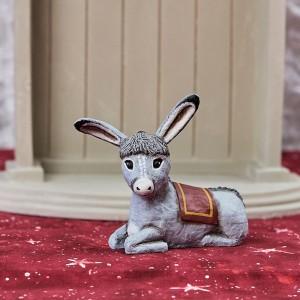 Lori Mitchell Figurine - Holy Donkey Figurine