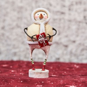 Lori Mitchell - The Gift of Giving Figurine