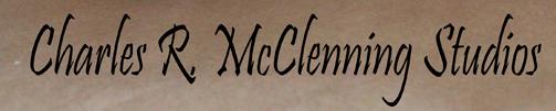 Charles McClenning